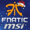 Team Fnatic – Official Community