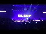 Armin Only Intense 2013 , Kiev, IEC, 28.12.2013 - Eat Sleep Rave Repeat!