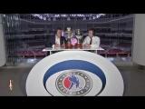 Презентация Кубков Мечты и Надежды (эфир КХЛ ТВ)