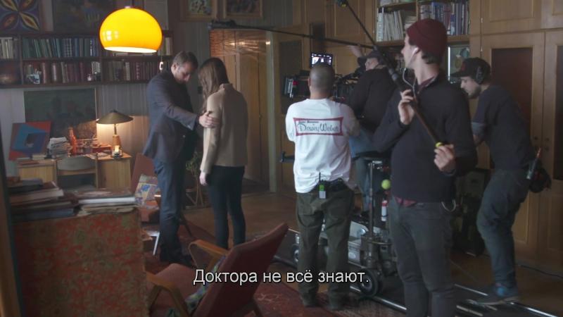 Красный воробей Агенты провокаторы актерский ансамбль русские субтитры