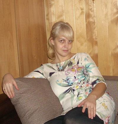 Наталья Цикунова