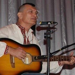 Тарас Житинський