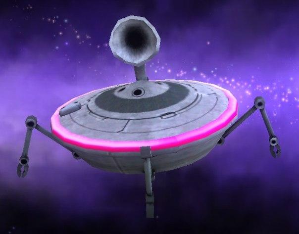 скачать мод для споре dark orbit spore