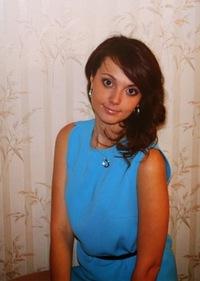 Настёна Данилова, 3 июля , Мегион, id74279821