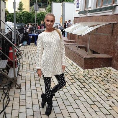 Аня Андрусенко, 3 сентября 1999, Москва, id226154274
