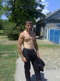 Александр Фарзалиев, 20 мая 1985, Пятигорск, id219194607