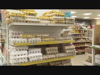 Кто виноват в росте цен на куриные яйца