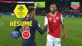 Paris Saint-Germain - Stade de Reims ( 4-1 ) - R