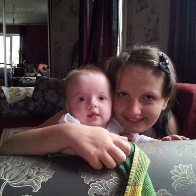 Татьяна Князева, 29 июля , Уфа, id117756411