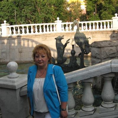 Елена Горскина, 7 июля 1970, Москва, id222972095