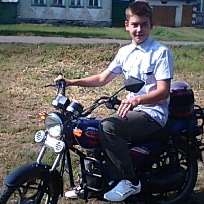 Денис Шешенин, 4 января , Муром, id170817411