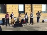 Музыка в городе
