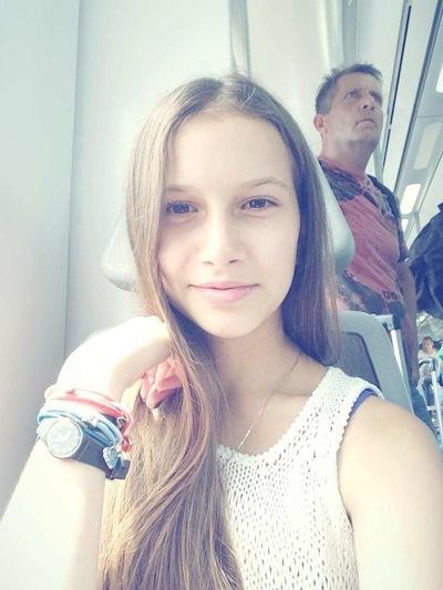 Юна Баркова, 7 января , Москва, id147994452