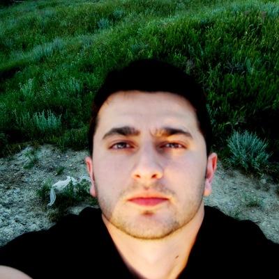 Akrem Axmedov, 25 ноября 1987, Абакан, id156893713