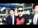 [직캠] Leeminho / 07.01 Incheon Airport by 은빛아이