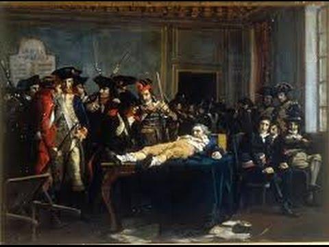 Terror! Robespierre e a Revolução Francesa