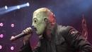 SlipKnot Live At Download 2009 Full Concert