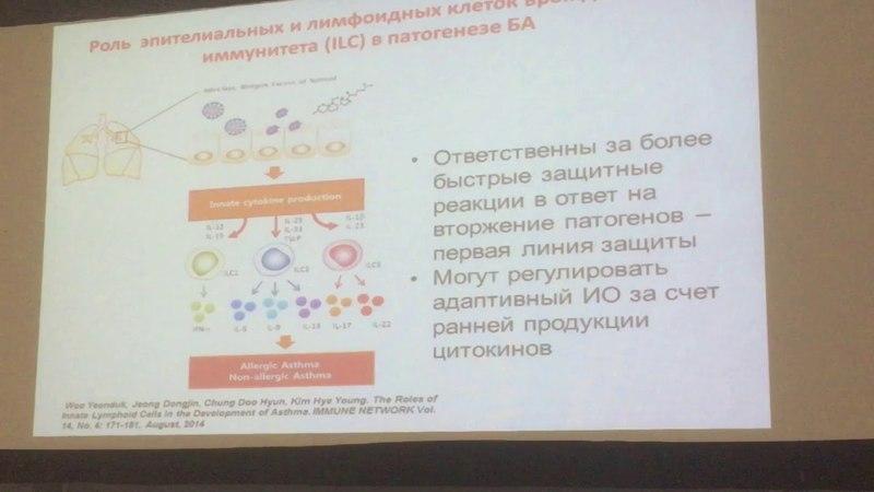 Иммунология Иммунитет слизистых 2