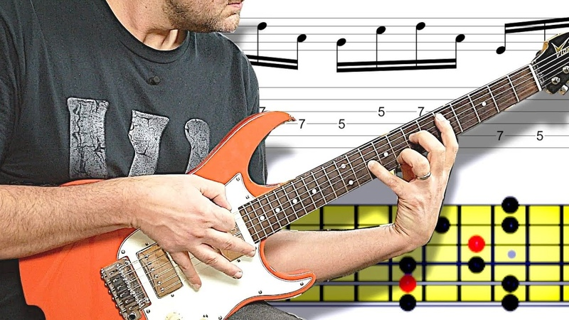 The Pentatonic Trick That Changes Your Sound