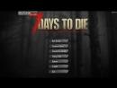 7 Days to die. Строительство всякой фигни (Pussy stream)