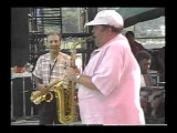 Mt. FUJI JAZZ FESTIVAL'88  Dexterity  Jackie Mclean(as), Sadao Watanabe(as)