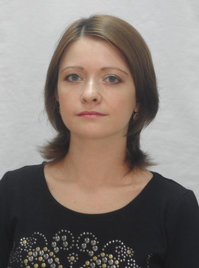 Ольга Клочкова, 15 декабря 1985, Челябинск, id9429319