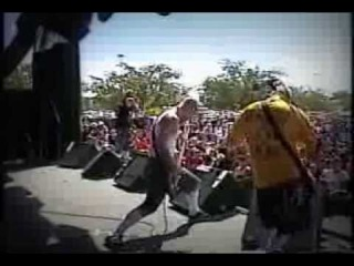 Primer 55 - Violence (Ozzfest 2000)