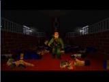 Сравнение Wolfenstein 3D и Brutal Wolf3D