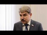 Сергей Деменков: