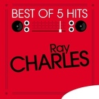 Ray Charles альбом Best of 5 Hits - EP