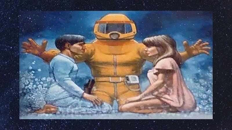 7DD9 - Galactic Intercourse