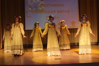 Фестиваль творчества детей и м...