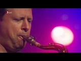 Chris Potter's Underground (Adam Rogers, Craig Taborn, Nate Smith) - Jazz Open Stuttgart 2009