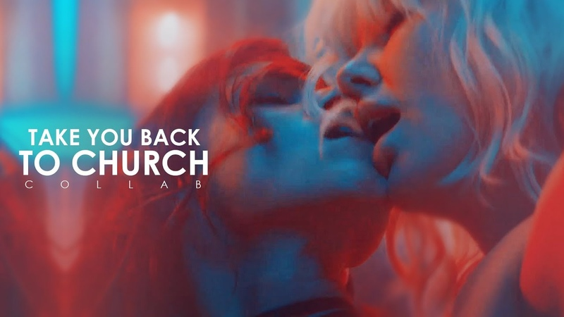 Take you back to church [multisexy]