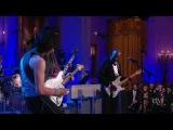 Buddy Guy, Jeff Beck, Gary Clark, Jr., Mick Jagger -