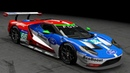 Project CARS 2: Ford GT LM GTE-Pro Testing at Laguna Seca