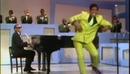 Billy Preston wants to Ibiza