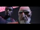 Звёздные войны войны клонов 5 сезон 4 серия