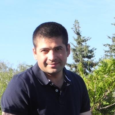 Эльвир Янбарисов, 26 июля , Уфа, id60536778