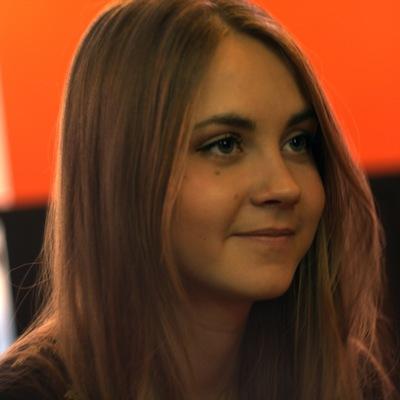 Оксана Гонтар, 26 июня , Львов, id27698767