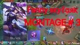 FANNY SKYLARK MONTAGE # 3