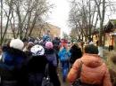 Митинг в Нежине