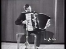 Pino Di Modugno Moto Perpetuo (Rondò dalla sonata op. 24) Carl Maria Von Weber - RAI 1957.avi