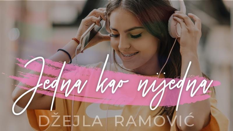 Džejla Ramović – Jedna kao nijedna (Official video) 4K