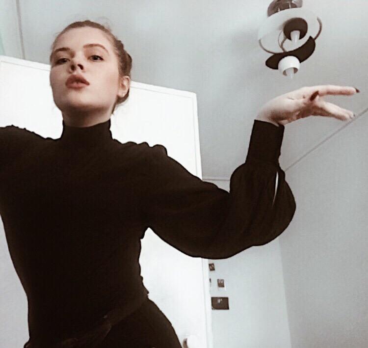 Юлия Дорофеева   Москва
