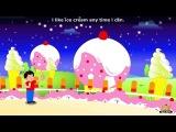 Коллекция детских песен на английском языке