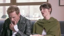 Outlander Couples Therapy Bloopers RUS SUB
