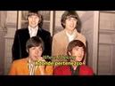 Fixing a hole - The Beatles (LYRICS/LETRA) [Original]