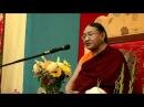 Его Святейшество Сакья Тризин. июль 2011. HH the Sakya Trichen visits Bay area- July 2011