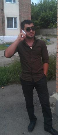 Андраник Хачатурян